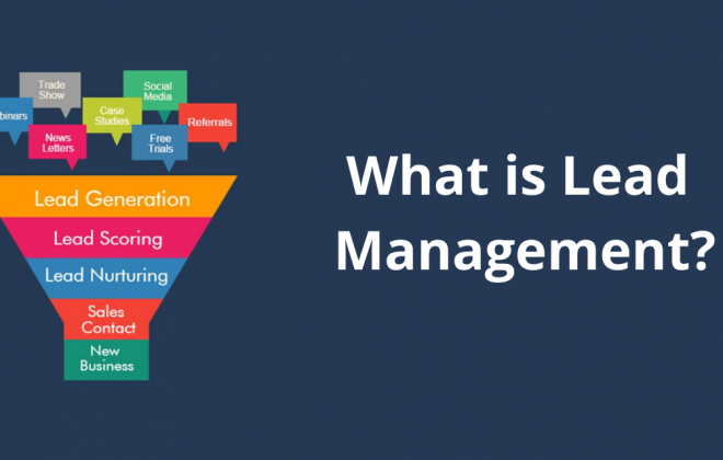 What is Lead Management_