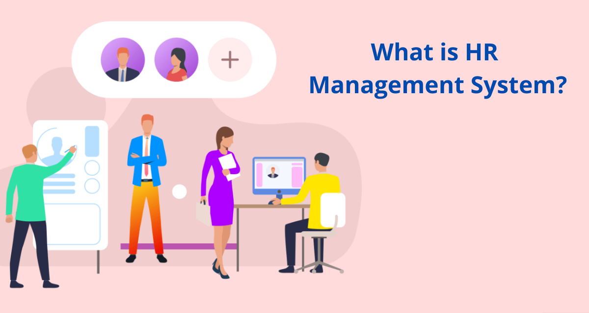 What is HR Management System