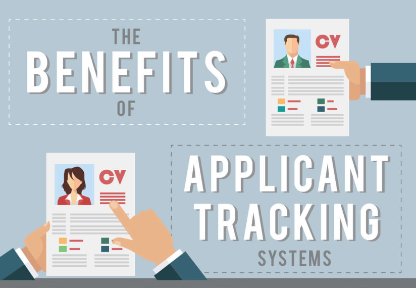 benefits of applicant tracking systems