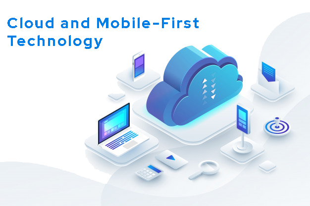 cloud and mobile technologies