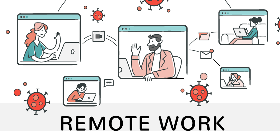 Best Practices to Follow When Working Remotely