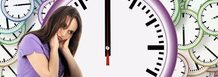 Set regular working hours