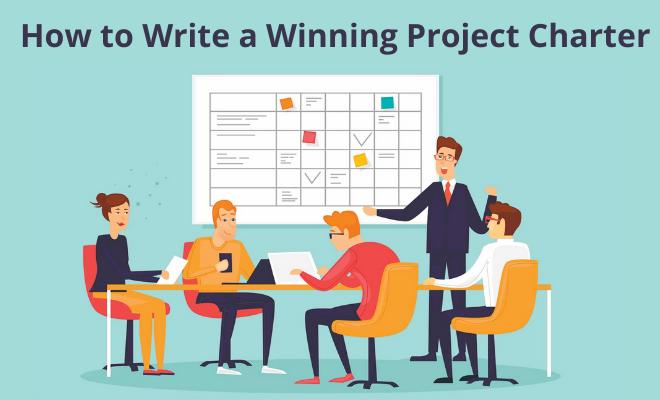 Winning Project Charter