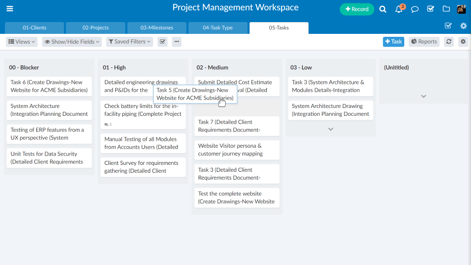Backed by extensive research and industry expertise, Orgzit Project Management and collaboration tools help you redefine project planning and execution like a breeze.